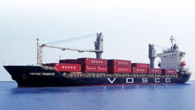 Lịch tàu Container của VINALINES 02.02.2018