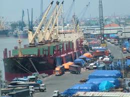 World economic recession impact shipping to Viet Nam